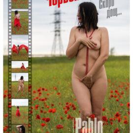 Постер Пабло Инкогнито